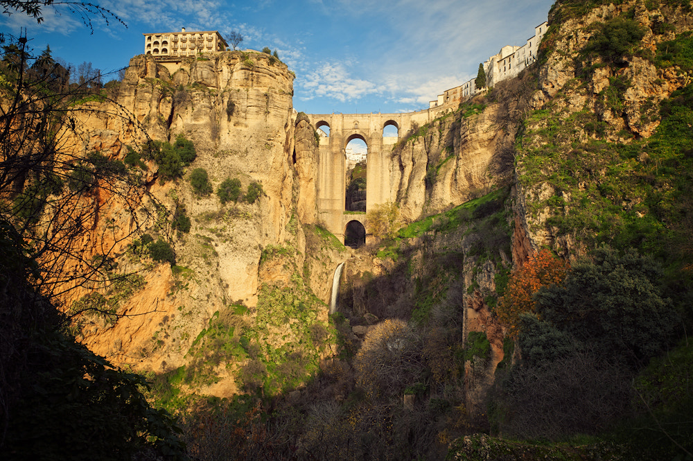 Photograph Ronda is not a myth by Allard Schager on 500px