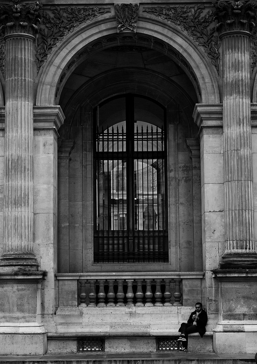 Photograph In Paris by Hiroshi Jinza on 500px