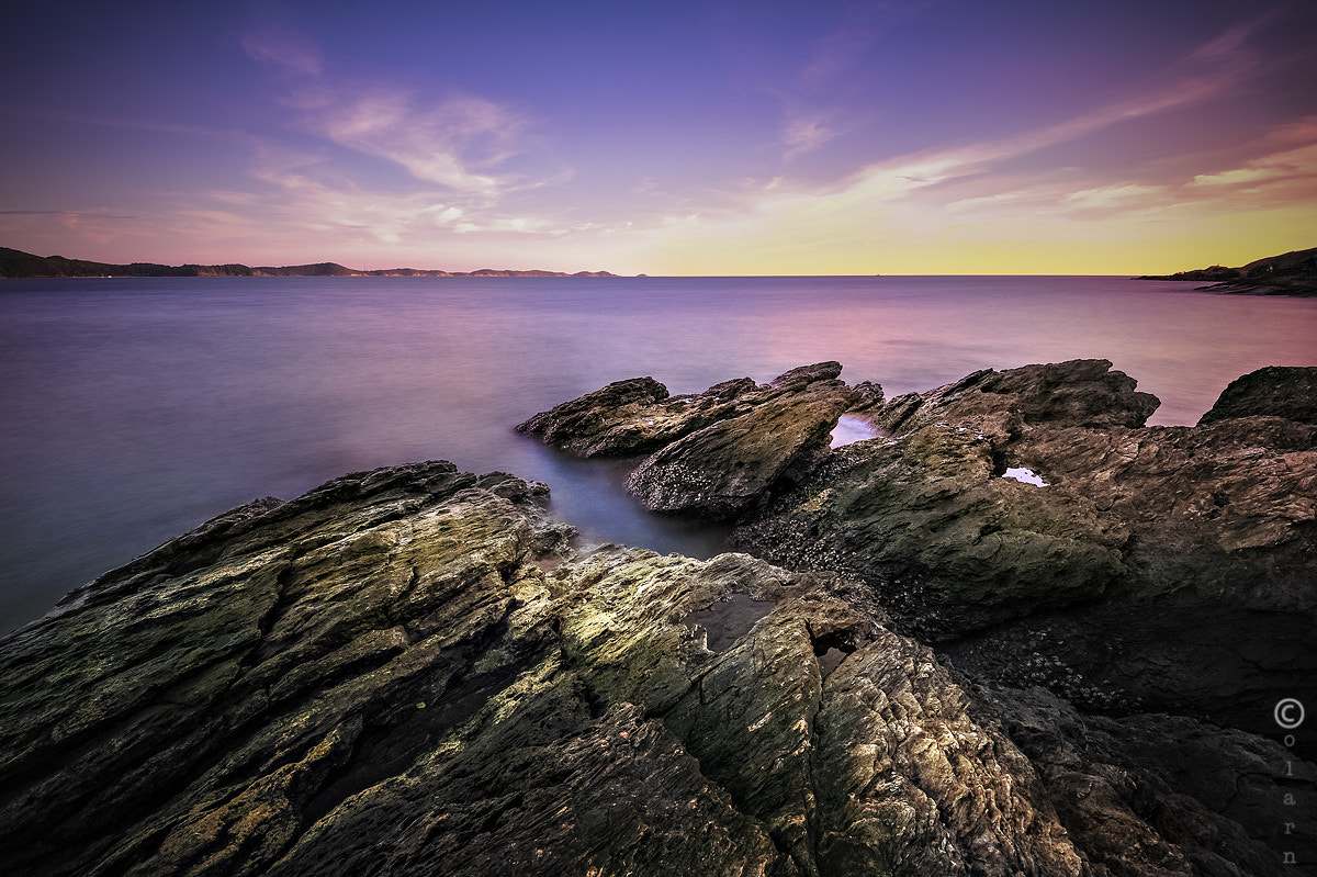 Photograph The Reef by Olarn on 500px