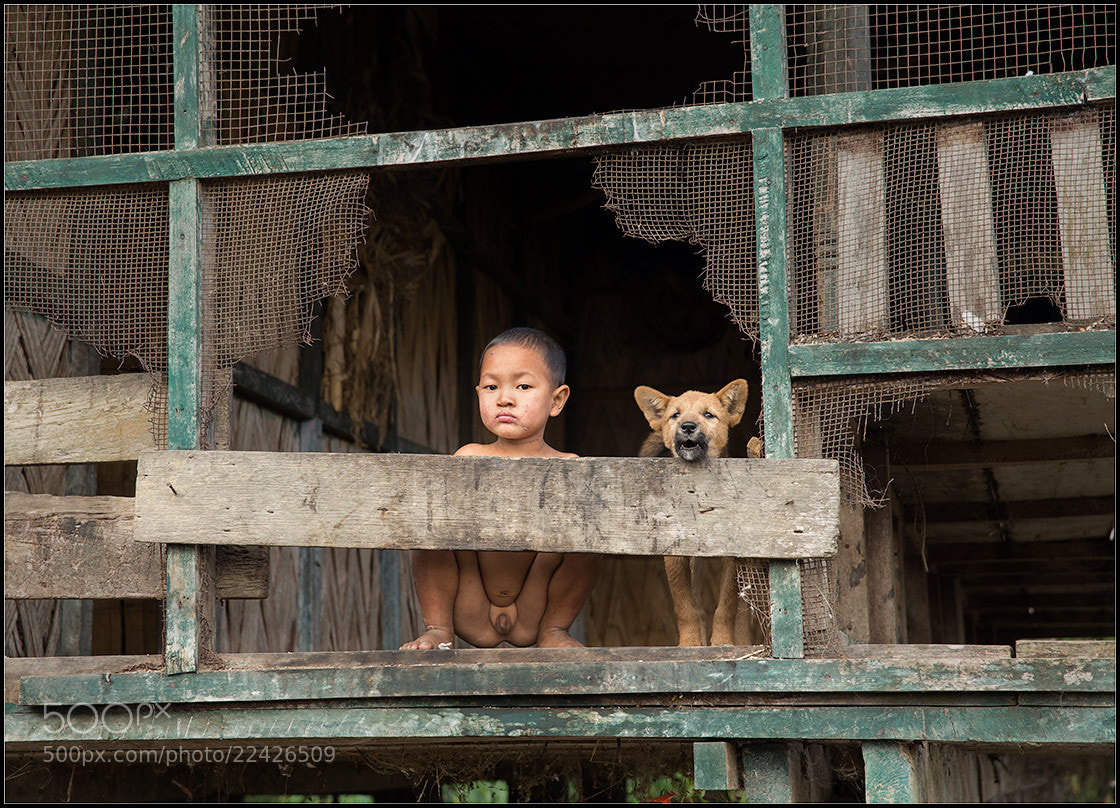 Photograph Arunachal Pradesh, India  by Yury Pustovoy on 500px