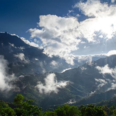 Wonders of Malaysia - Mount Kinabalu 4095m