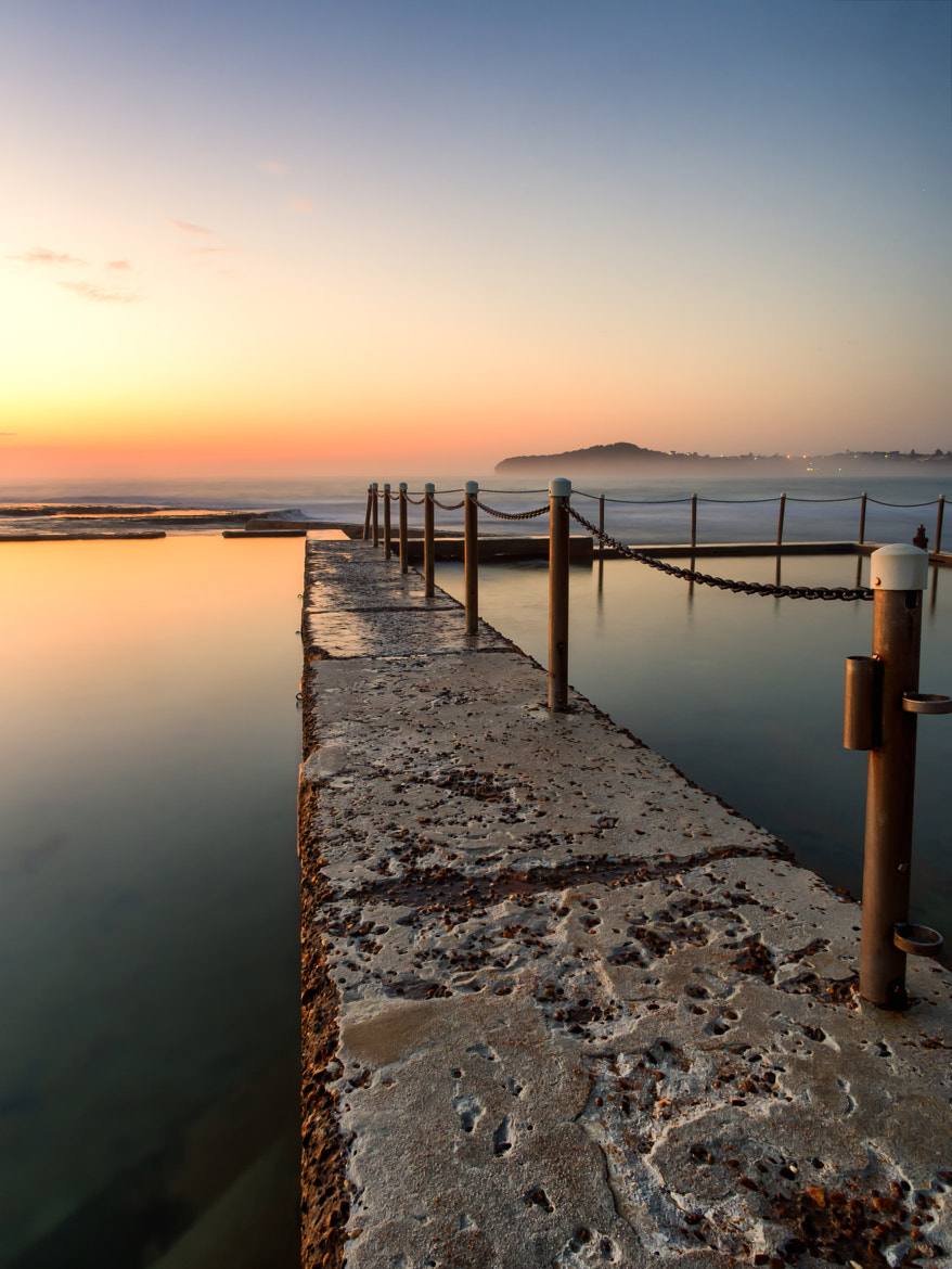 Photograph Mona Vale Rock Baths II by PaulEmmingsPhotography  on 500px