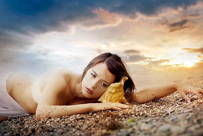 Photograph sea Serena by Alena Kycher on 500px