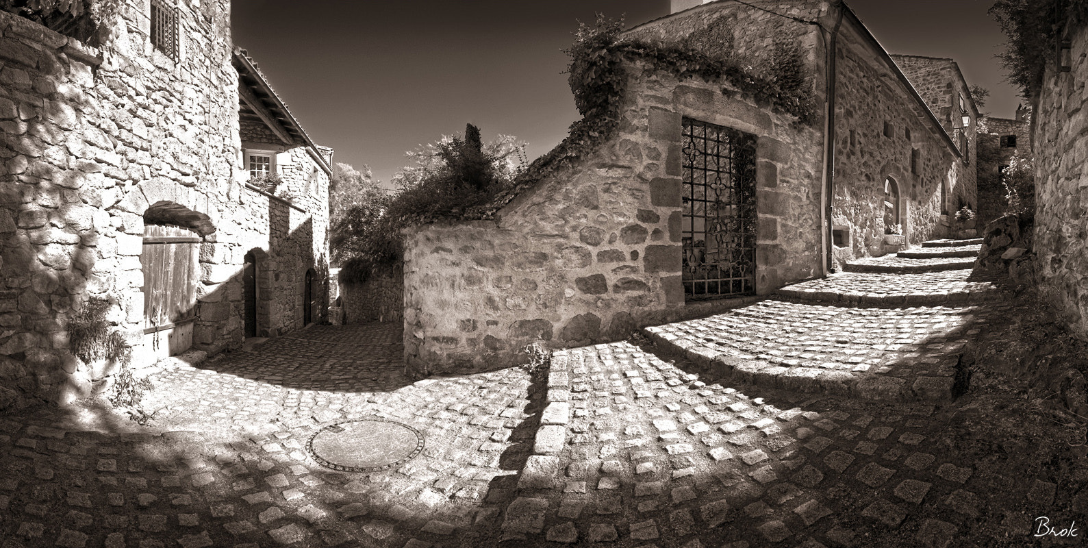 Photograph Memories From Montpeyroux - Act I by BrÖk  on 500px