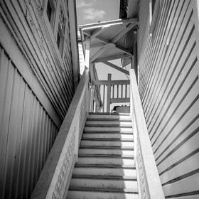 Stairway KeyWest