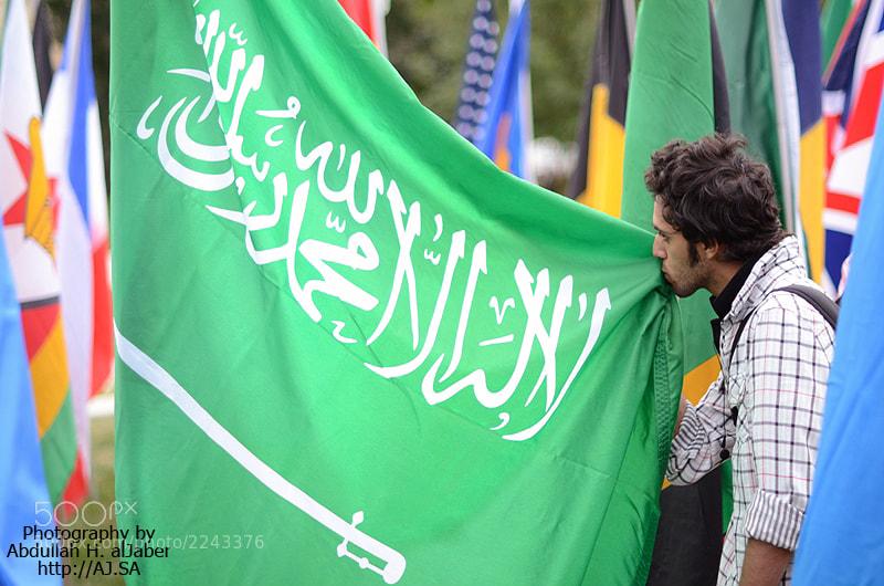 Photograph Saudi Arabia by Abdullah AlJaber on 500px
