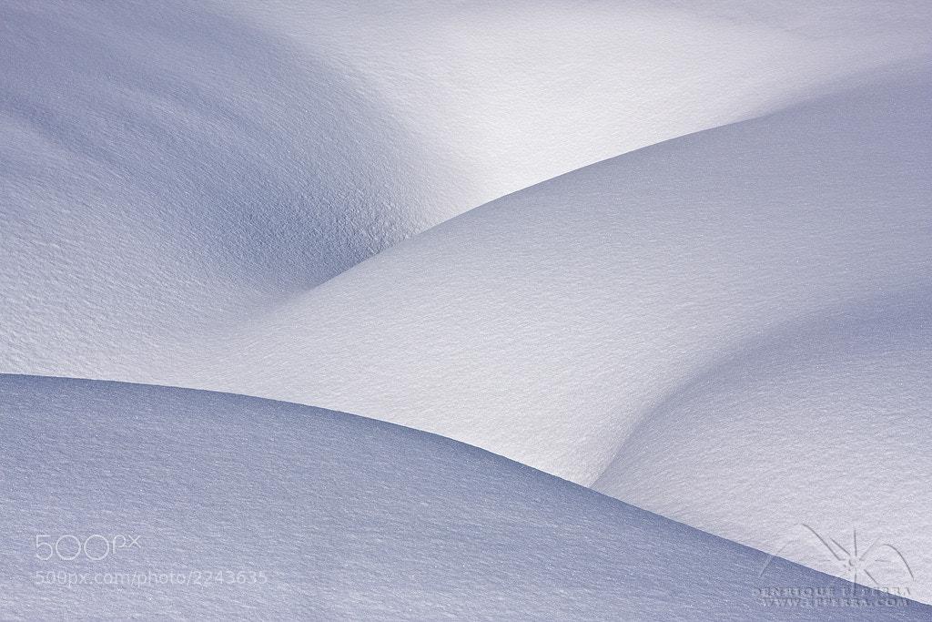 Photograph White softness by Enrique F. Ferrá on 500px