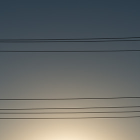 power lines by Kimberly Poppe (KimberlyPoppe)) on 500px.com
