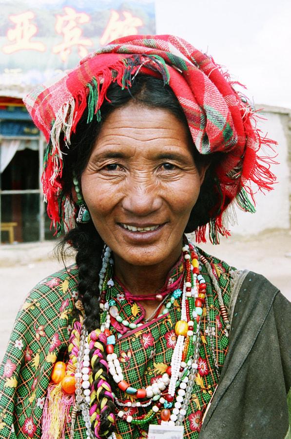 Face of Tibet. Тибет by Андрей Саликов (Mevlevi)) on 500px.com
