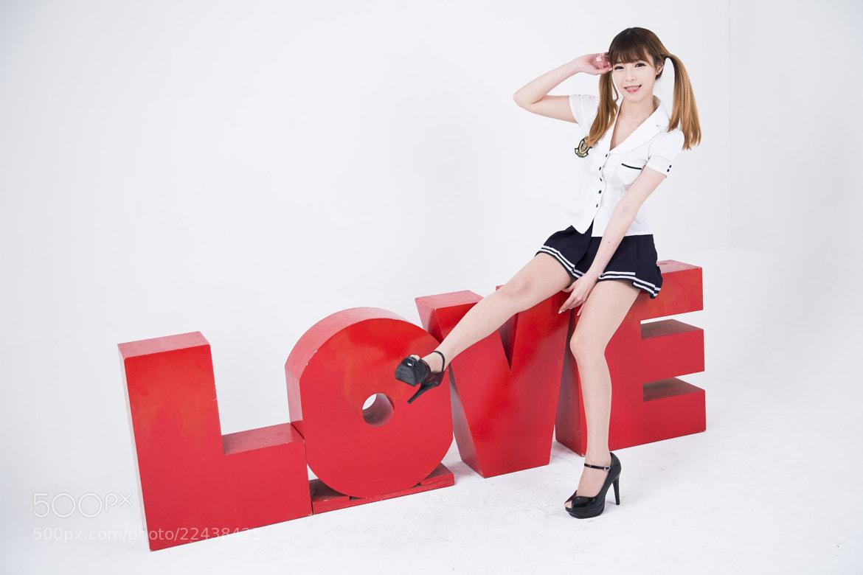 Photograph L O V E by U-CK  on 500px