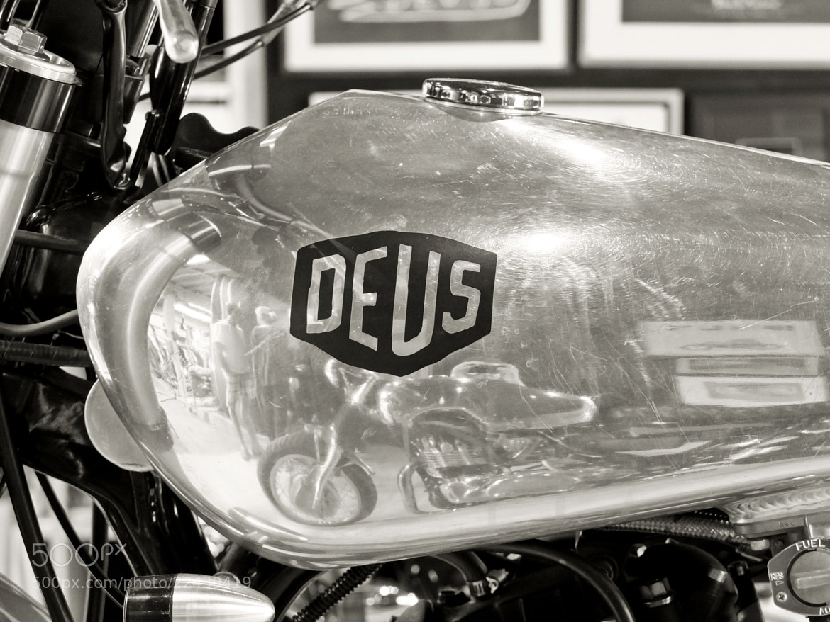 Photograph Deus by Manuel Perrone on 500px
