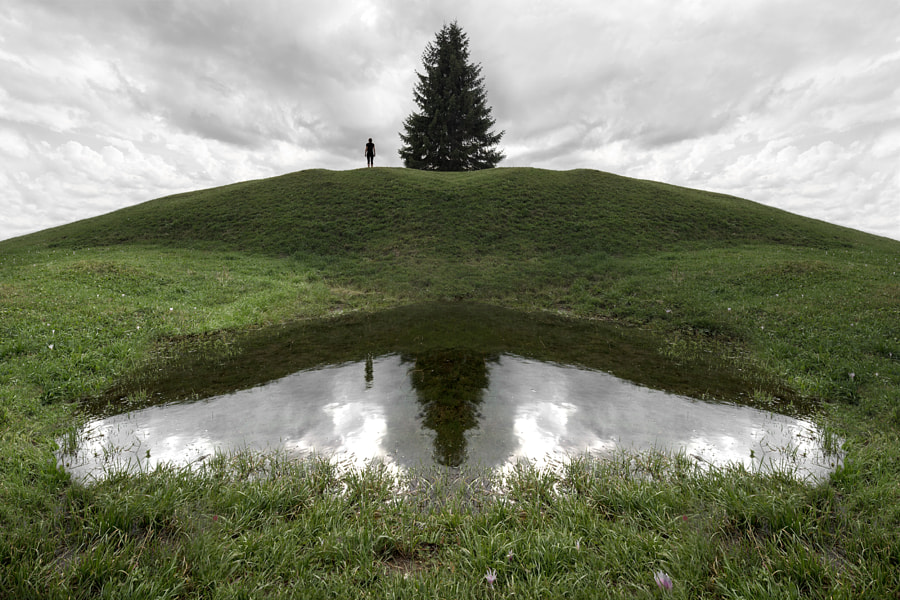 ALEN / Perspe by Gustav Willeit on 500px.com