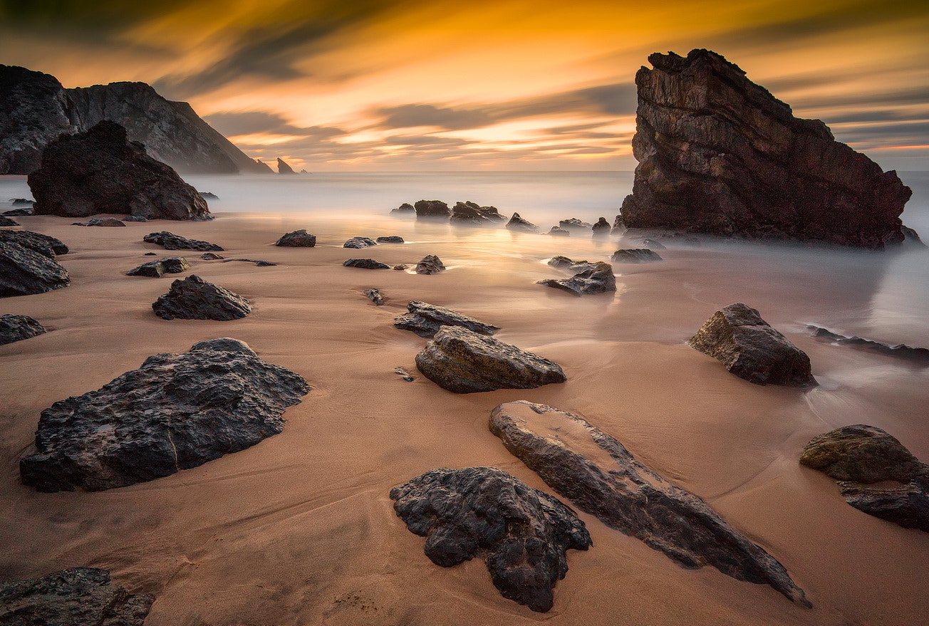 Photograph Gathered rocks and stones, something to talk about the future of the Earth... . by Paulo FLOP on 500px