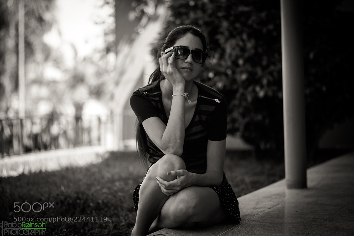 Photograph Boring Cintia.- by Pablo Reinsch on 500px