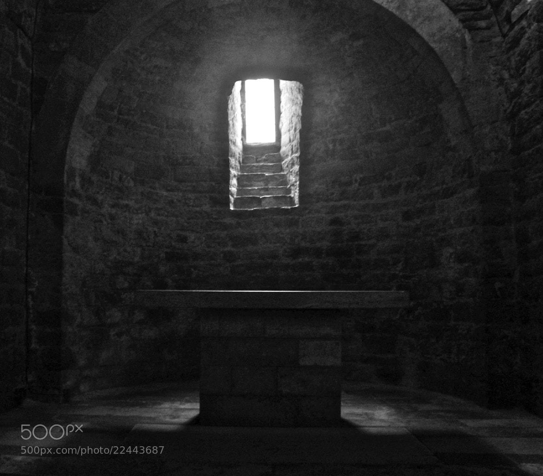 Photograph Religious silence by Silvia Sabbadini on 500px