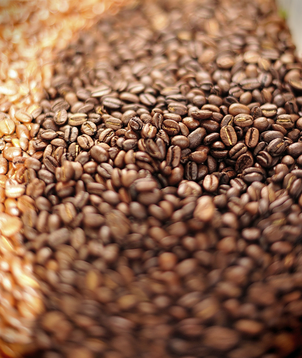 Photograph Coffee Beans by Chris Lindley on 500px