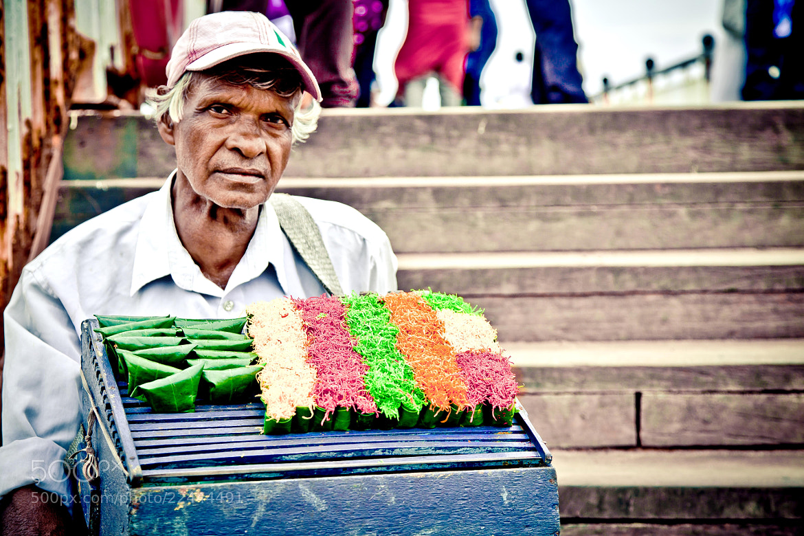 Photograph Wish for a Colourful Life by Dihan de Silva on 500px