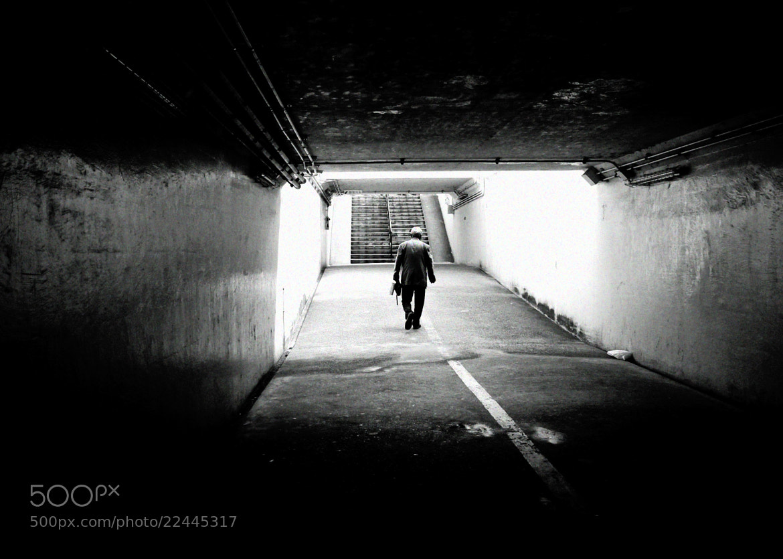 Photograph Hard days by Akira Ota on 500px
