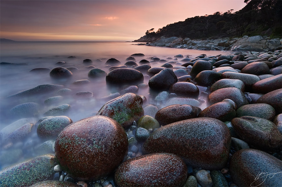 Fine Art Landscape Photography, Awakening by Nature and Landscape Photographer Hillary Younger