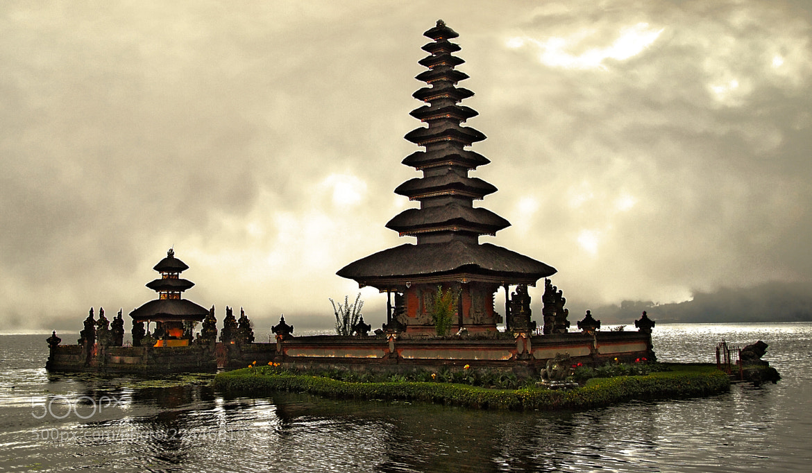 Photograph Bali  by Au Phairatphiboon on 500px