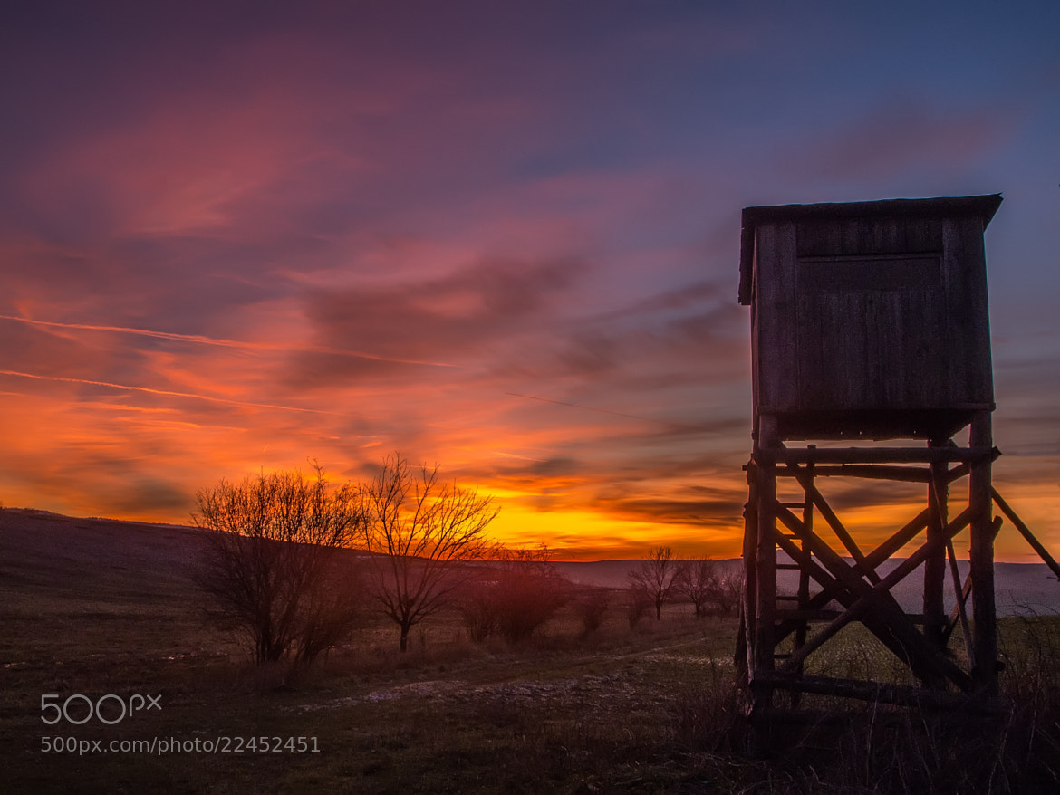 Photograph Sunset by Rudolf Hes on 500px