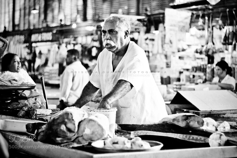 Photograph Mercado de São José by Priscila Duarte on 500px