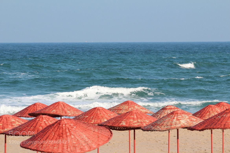 Photograph Beach by Hülya Gerçelman on 500px