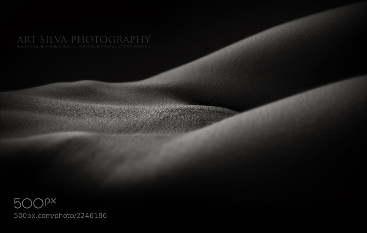 Photograph Bodyscape by Art Silva on 500px