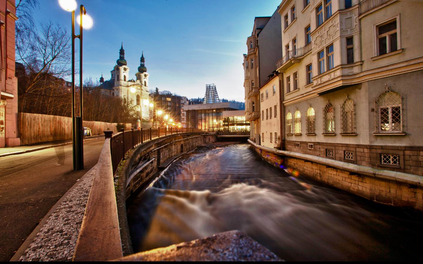 Photograph Karlovy vary by Михаил  on 500px