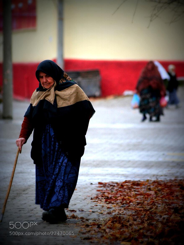 Photograph ..passenger.. by Latif Aydoğmuş on 500px