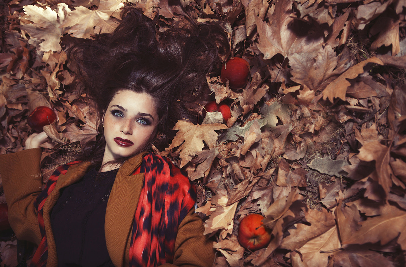Photograph Autumn by Andre Jabali on 500px