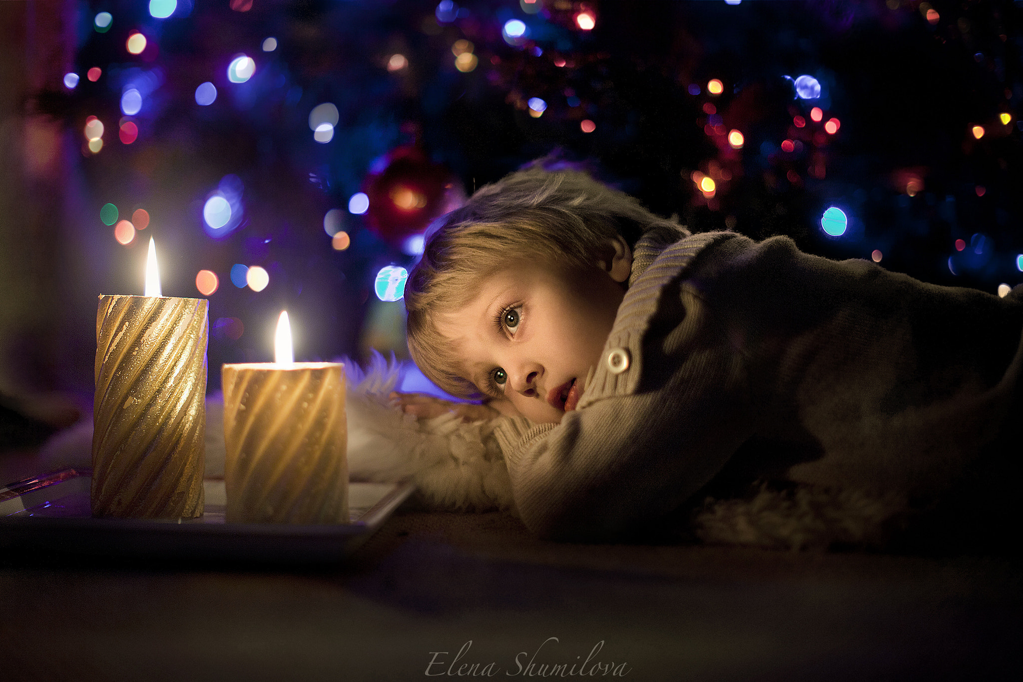 Photograph Christmas Eve by Elena Shumilova on 500px