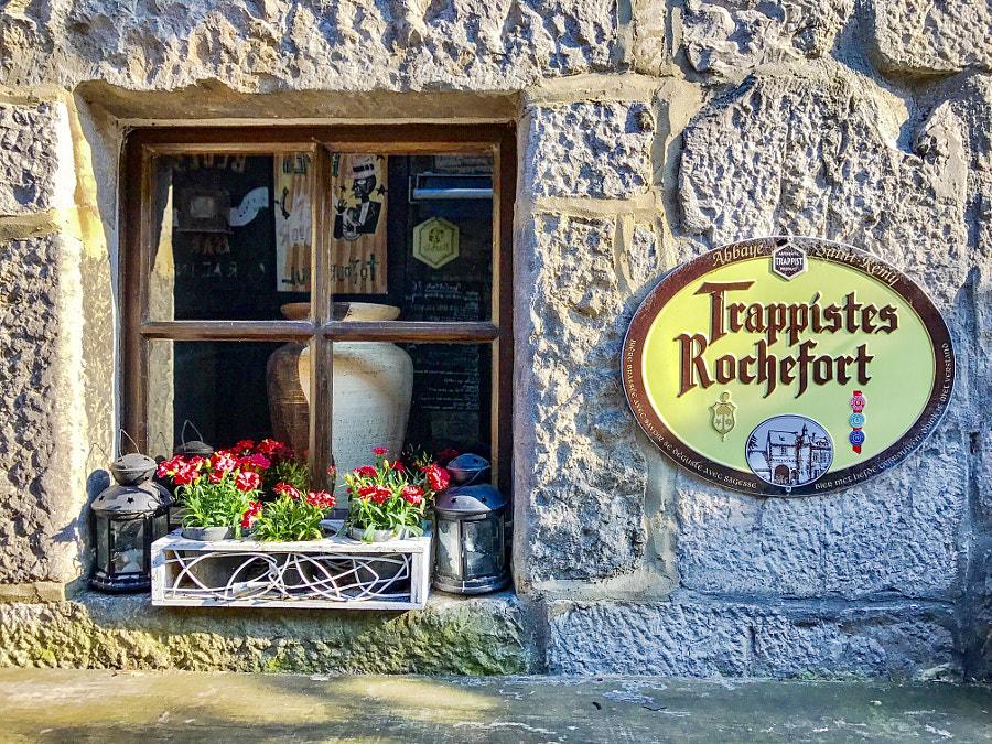 Rochefort, Belgium 🇧🇪 by Galina Arzhavitina on 500px.com