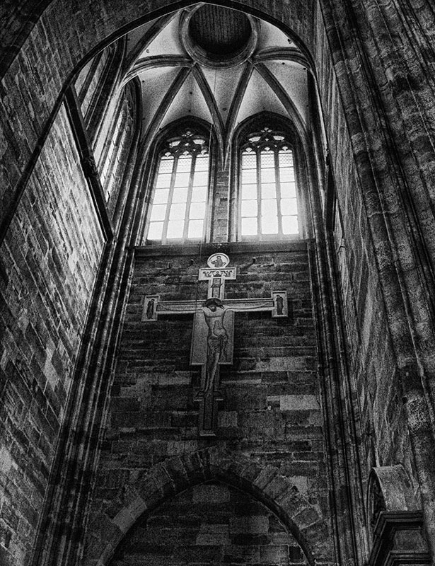 Photograph crucifixion by ash ... on 500px