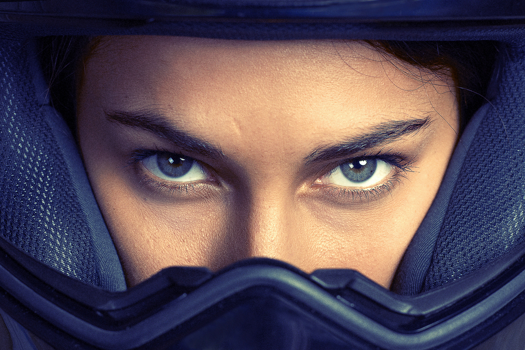 Photograph Deep look by ARTEM EDINЪ on 500px