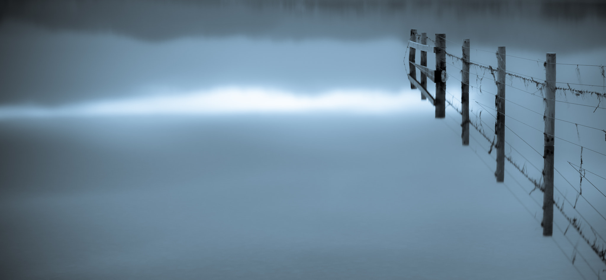 Photograph Fence by Mark Littlejohn on 500px
