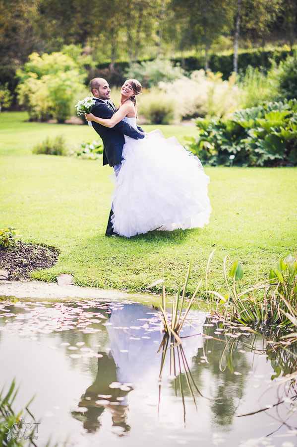 Photograph Wedding by Sca Art Photography  on 500px