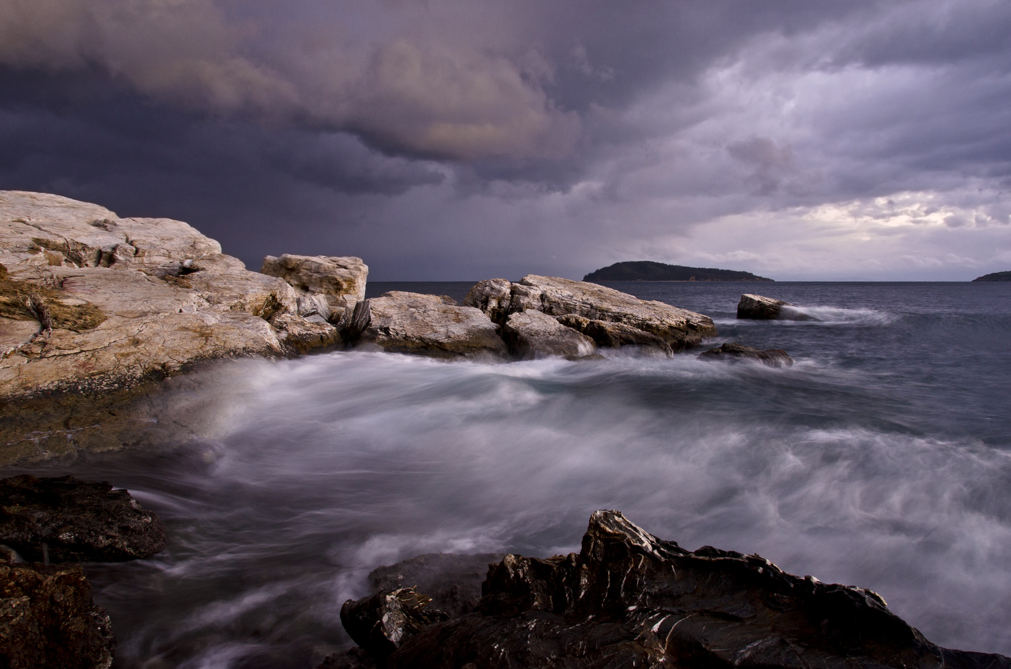 Photograph STORM IS COMING by Konstantinos Goulas on 500px