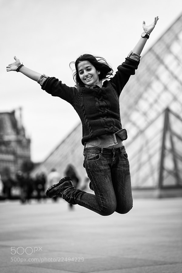 Photograph Happy New Year 2013 by Regards Parisiens on 500px