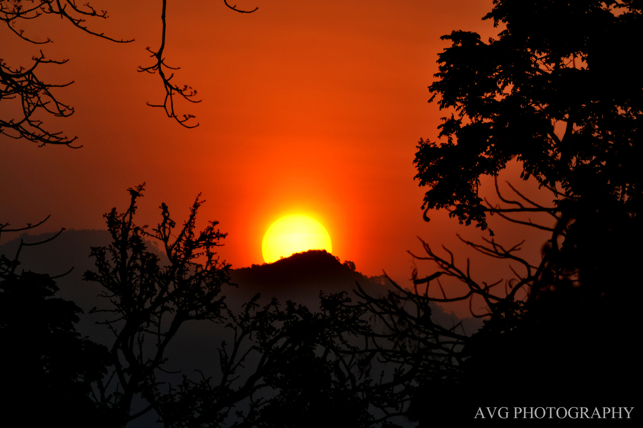 Photograph Dawn or Dusk - The End may be the Beginning by Aviral Gupta on 500px