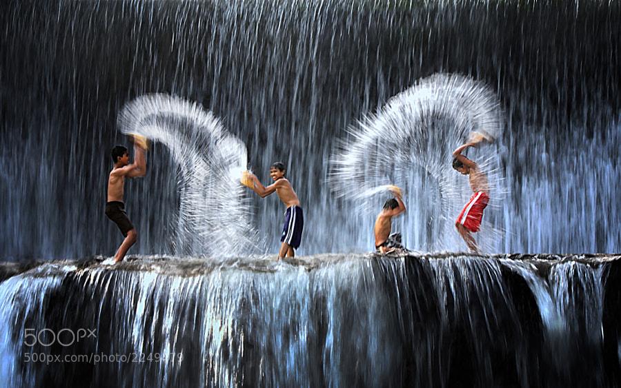 Photograph ?  splash  ? by Ayie  Permata Sari on 500px