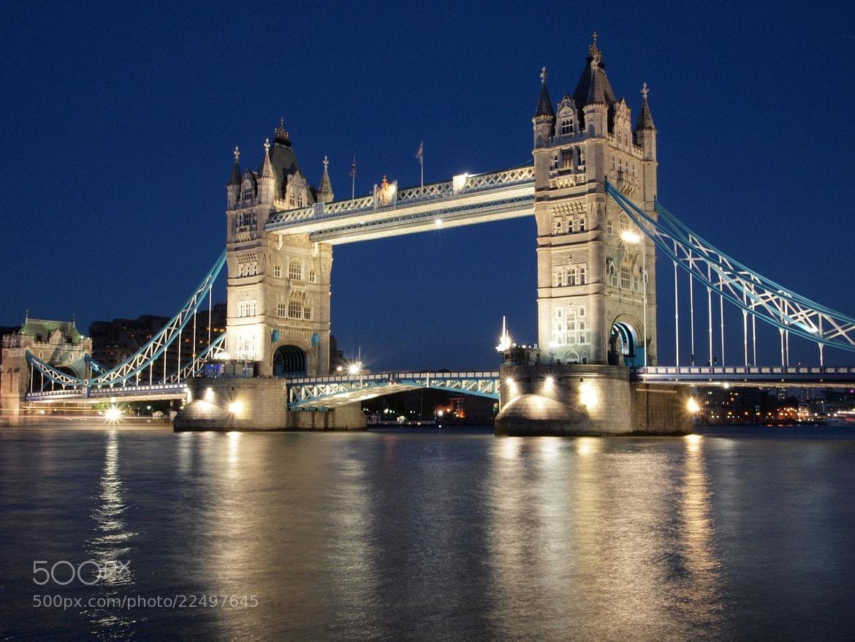 Photograph Postcard from London by Maciej Dobrzynski on 500px