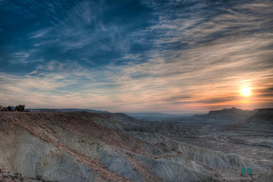 Sunrise - 9 frames
