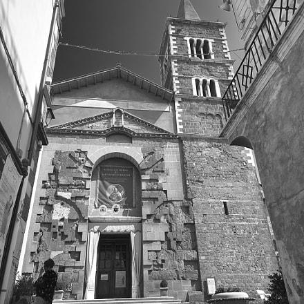 Duomo di Palestrina