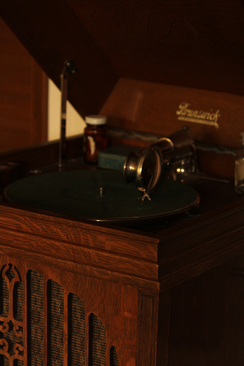 Photograph Music of Old by Hannah Grace on 500px
