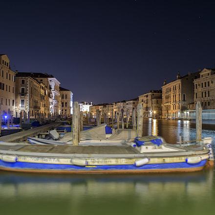 Luci di Venezia