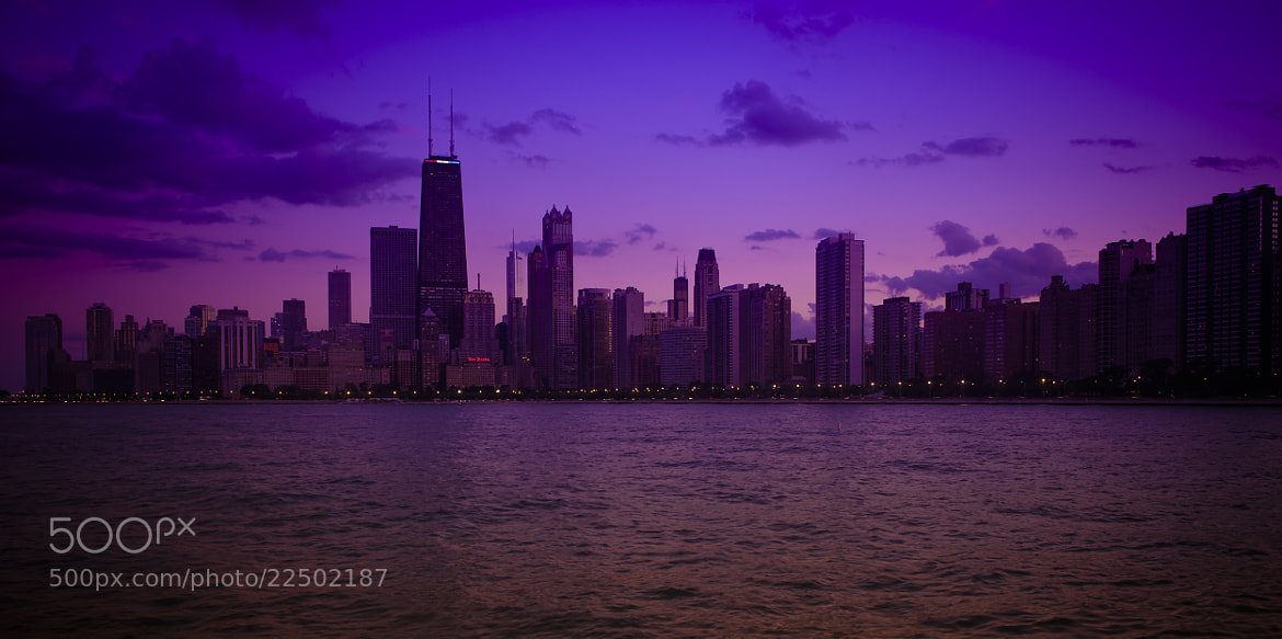 Photograph chicago by Lukasz Pasierbowicz on 500px