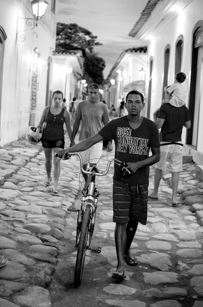 Photograph Bicycle by Rogerio Gomes on 500px
