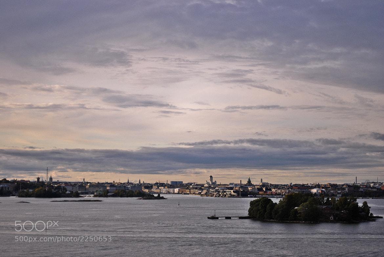 Photograph Helsinki by Klemen Krulec on 500px