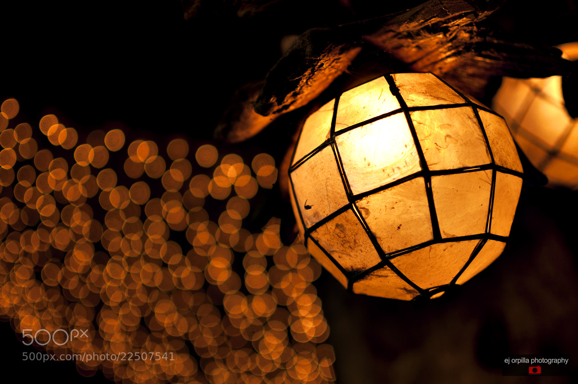 Photograph Christmas Capiz by Emir Jo Orpilla on 500px